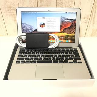 アップル(Apple)の【格安出品】 MacBook Air 2013(ノートPC)