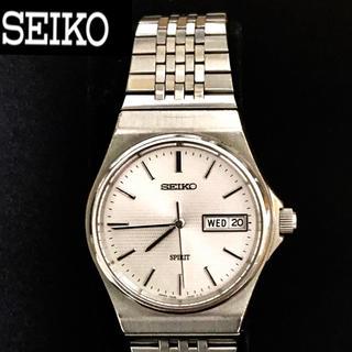 セイコー(SEIKO)の良品● SEIKO.セイコー● メンズ、アンティーク、DAY DATE.クオーツ(腕時計(アナログ))