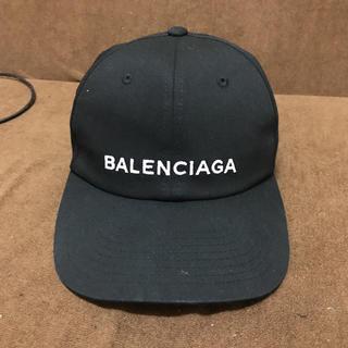 バレンシアガ(Balenciaga)のBALENCIAGA cap(キャップ)