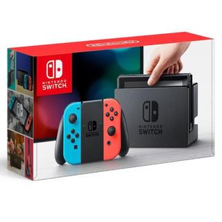 Nintendo Switch ネオン10台 ニンテンドースイッチ 新品