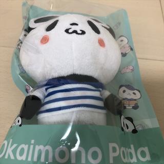 お買いものパンダ☆楽天パンダフルライフコレクション  [ 非売品 / 激レア ]