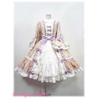 Angelic Pretty - Angelic Pretty Rosy Rose Princessワンピース