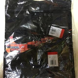 ナイキ(NIKE)のL nike atoms Tシャツ tee air max 定価以下 新品(Tシャツ/カットソー(半袖/袖なし))