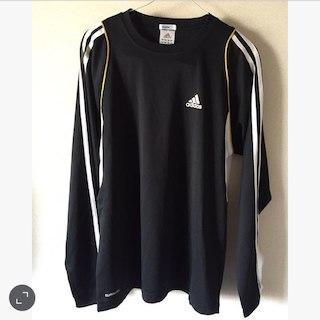 アディダス(adidas)のadidas スポーツシャツ(その他)