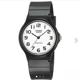 大人気★カシオ アナログウォッチ 星野源さん着用モデル チープカシオ(腕時計(アナログ))