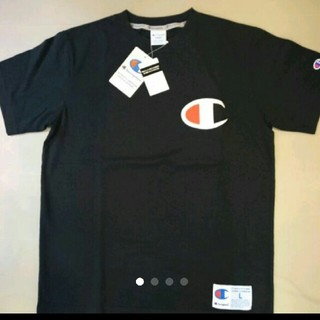 チャンピオン(Champion)のChampion T シャツ(Tシャツ/カットソー(半袖/袖なし))