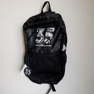 アディダス(adidas)の品薄★ディズニー35周年×adidasリュックサック(バッグパック/リュック)