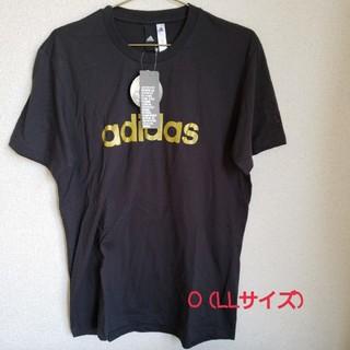 アディダス(adidas)の品薄★ディズニー35周年×adidasTシャツLLサイズ(Tシャツ/カットソー(半袖/袖なし))