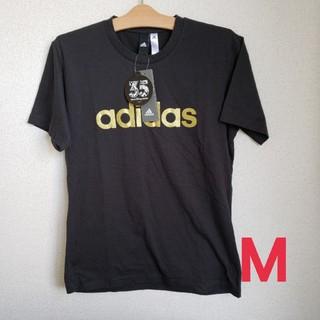 アディダス(adidas)の品薄[M]ディズニー35周年×adidasTシャツ(Tシャツ/カットソー(半袖/袖なし))