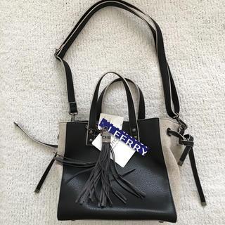 JFERRY♡新品未使用タグ付定価10584円ショルダーバッグ美品(ショルダーバッグ)