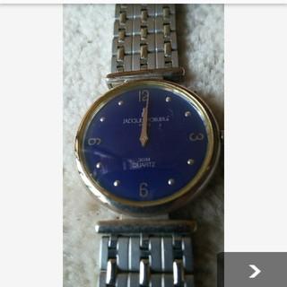 ジャックポアリエ腕時計(腕時計(アナログ))
