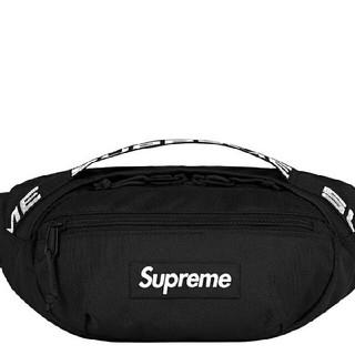 supreme Waist Bag 18ss  新品未使用