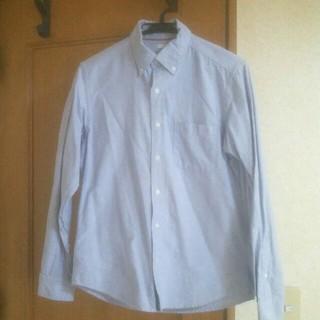 ジーユー(GU)のGUジーユー★ダンガリーシャツ(シャツ)