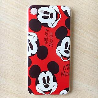 ディズニー(Disney)の iPhone7  iPhone8  iPhoneケース ミッキー(iPhoneケース)