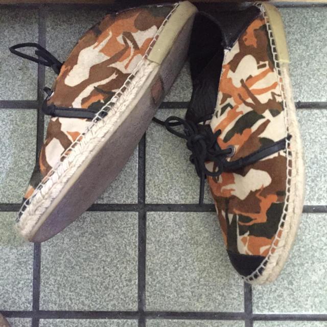 JIMMY CHOO(ジミーチュウ)のジミーチュウスリッポンメンズ メンズの靴/シューズ(スリッポン/モカシン)の商品写真