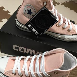 CONVERSE - コンバース  100周年 人気モデル ローズピンク