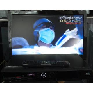 シャープ(SHARP)のSHARP/BD-HDS43ブルーレイ&HDDレコーダー中古完動品2010年純正(ブルーレイレコーダー)