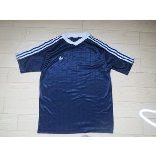 アディダス(adidas)のアディダスオリジナルスポーツシャツ(ジャージ)