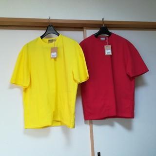 グラミチ(GRAMICCI)のGRAMICCI キャンプ Tシャツ S  グラミチ(Tシャツ/カットソー(半袖/袖なし))