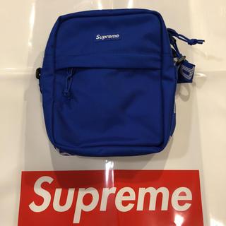 シュプリーム(Supreme)のSupreme Shoulder Bag ROYAL ショルダーバッグ(ショルダーバッグ)