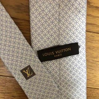 ルイヴィトン(LOUIS VUITTON)のLOUIS VUITTON ネクタイ(ネクタイ)