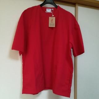 グラミチ(GRAMICCI)のグラミチ キャンプ Tシャツ M サイズ(Tシャツ/カットソー(半袖/袖なし))