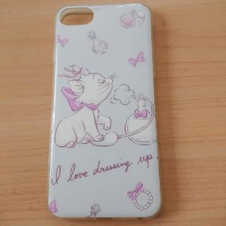 ディズニー(Disney)のマリーちゃん iPhoneケース(iPhoneケース)