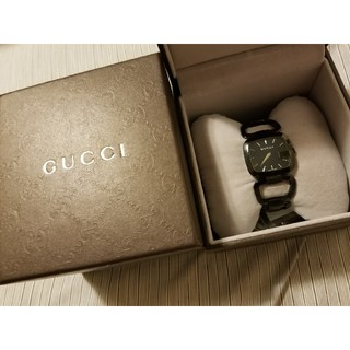 Gucci - 値下げ可GUCCI腕時計