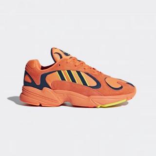 adidas - adidas YUNG~1 25.5cm