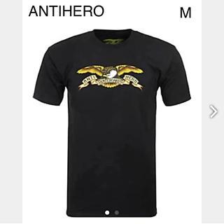 アンチヒーロー(ANTIHERO)の ANTIHERO「EAGLE」(Tシャツ/カットソー(半袖/袖なし))