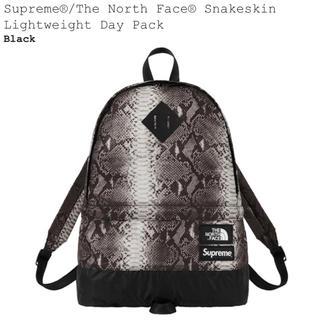 シュプリーム(Supreme)のsupreme north face バックパック(バッグパック/リュック)