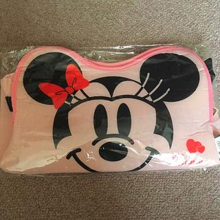 ディズニー(Disney)のミニーちゃんティッシュカバー❤️(ティッシュボックス)