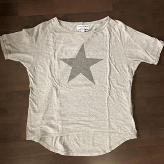 アメリカーナ(AMERICANA)のアメリカーナ  星柄 tシャツ (Tシャツ(半袖/袖なし))