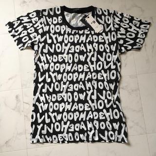 ハリウッドメイド(HOLLYWOOD MADE)のHollywoodmadeハリウッドメイド新品未使用Tシャツ(Tシャツ/カットソー(半袖/袖なし))