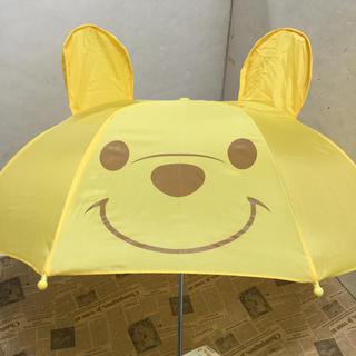 ディズニー(Disney)のディズニー プーさん傘(傘)