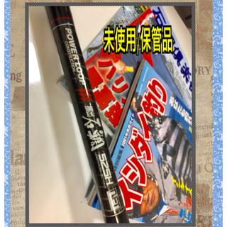 シマノ(SHIMANO)の✨超美品 ロッド NFT POWER LOOP III 振出 石鯛 525H ②(ロッド)