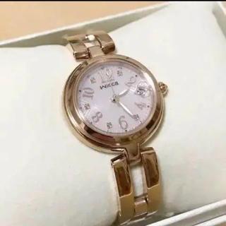 シチズン(CITIZEN)のシチズン❤️レディース腕時計 美品(腕時計)