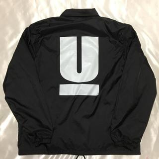 UNDERCOVER - アンダーカバー コーチジャケット Lサイズ