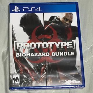 PlayStation4 - PS4プロトタイプ1.2 北米版新品未開封送料込み①