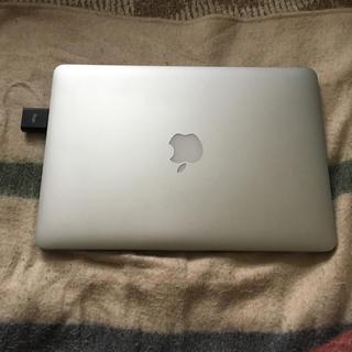 アップル(Apple)の【USキーボード】macbook pro 2013 13インチ SSD256(ノートPC)