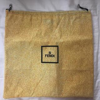 フェンディ(FENDI)のフェンディ  保存袋(ショップ袋)