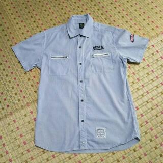 ラスケー(RUSS・K)の【RUSS.K】メンズシャツ(シャツ)