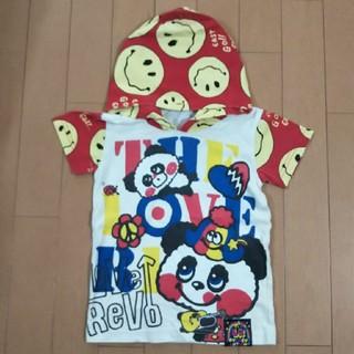 ラブレボリューション(LOVE REVOLUTION)のラブレボ  ★新品*Tシャツ 110(Tシャツ/カットソー)
