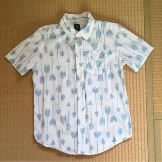 ギャップキッズ(GAP Kids)のGAP 半袖シャツ 140(Tシャツ/カットソー)