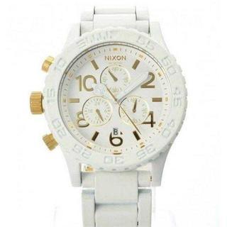 ニクソン(NIXON)の✨特別割引中‼✨ 新品 ニクソン 腕時計 レディース A037-1035(腕時計)