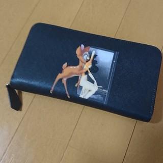 ディズニー(Disney)のバンビ・長財布(長財布)