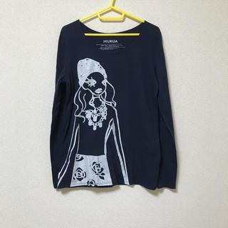 ムルーア(MURUA)のロンT*MURUA(ムルーア)(Tシャツ(長袖/七分))