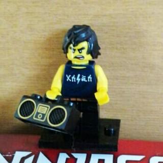 レゴ(Lego)のレゴ ニンジャゴー コール(積み木/ブロック)