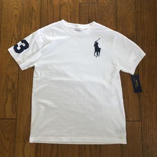 POLO RALPH LAUREN - Ralph Lauren新品定番ビッグポニー Tシャツ