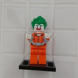 レゴ(Lego)のレゴ  ミニフィギュア  バットマンシリーズ  ジョーカー(積み木/ブロック)